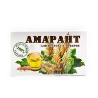 Семена амаранта молотые 30 ф/п